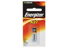 energizer a27 batteries
