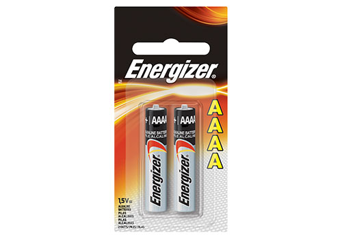 Energizer power plus pre charged rechargeable battery 9v.