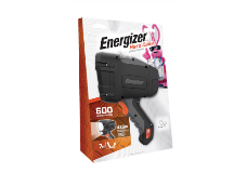 Package of Energizer Hard Case Spot Light