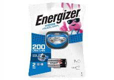 Package of Energizer Vision LED Blue Headlamp