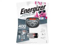 Package of Energizer Vision LED Gray Headlamp