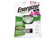 Package of Energizer Vision LED Green Headlamp
