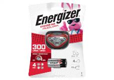 Package of Energizer Vision LED Red Headlamp