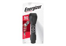 Package of Energizer Handheld Flashlight with 2 Batteries