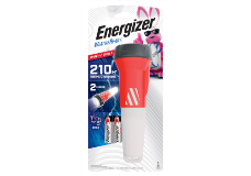 Package of Energizer Weatheready 2 in 1 Flashlight with 2 Batteries