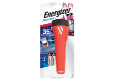 Package of Energizer Weatheready Floating Red Flashlight