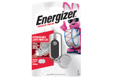 Package of Energizer Keychain Flashlight