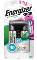 package of energizer pro battery charger