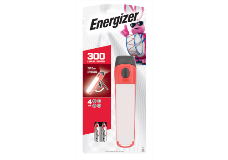 Package of Energizer Spot and Area Light