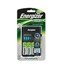 Energizer Recharge 1 Hour Charger