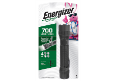 Package of Energizer Rechargeable Tactical Flashlight