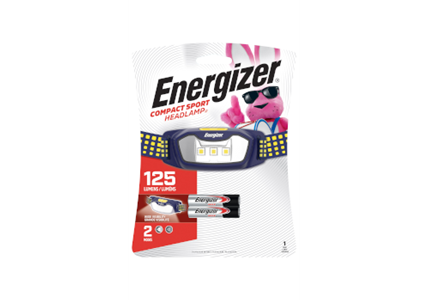 Energizer® Vision LED Headlights