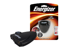 Energizer LED Cap Lights