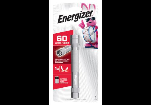 Energizer Hardcase 2AA LED Taschenlampe batteriebetrieben 300 lm 340 g