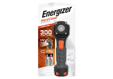Package of Energizer Hard Case Pivot Plus Flashlight