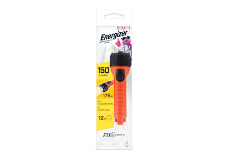 Package of Energizer Intrinsically Safe 2AA LED Flashlight