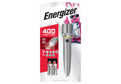 Energizer Vision HD lights