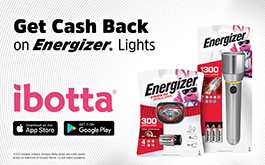 ibotta light promotion