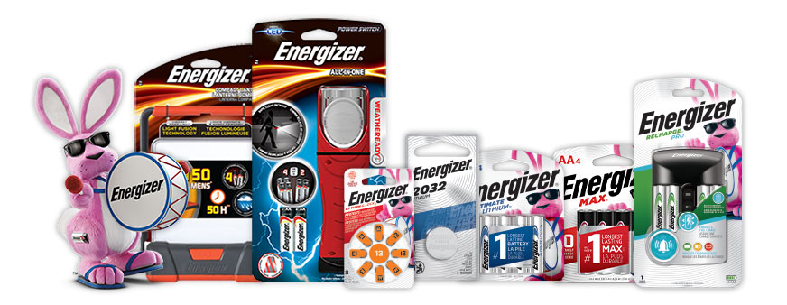 Energizer Where to Buy batteries charger lights