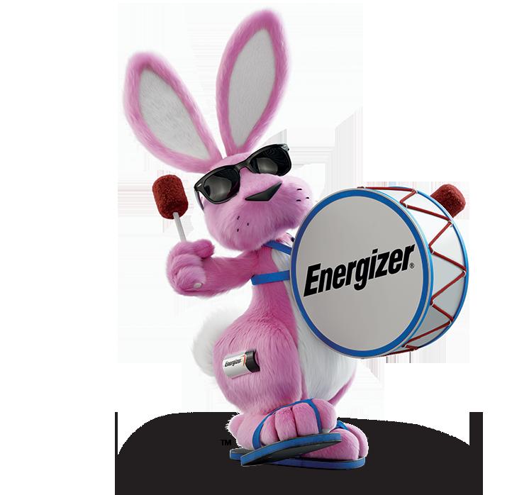 Energizer Bunny Center
