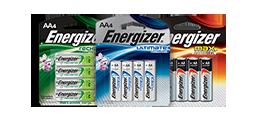 Battery Finder