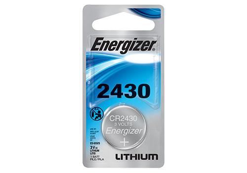 Cr2430 Battery Energizer