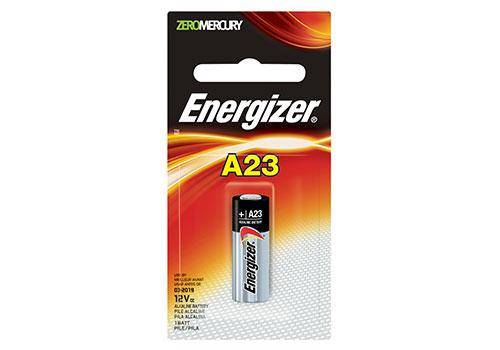 A23 Battery Energizer