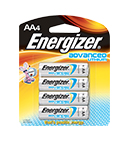Energizer Advanced Lithium AA Batteries
