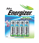 EcoAdvanced Batteries