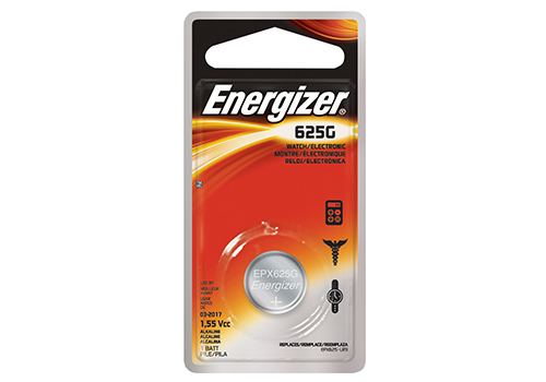Energizer E625G Batteries