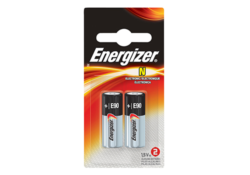 Energizer E90 Battery