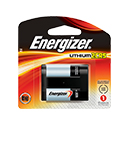 Energizer EL2CR5 Battery