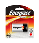 Energizer ELCRV3 Battery