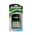 Energizer Rapid Recharge Battery Charger