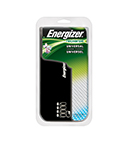 Energizer Recharge Universal Battery Charger