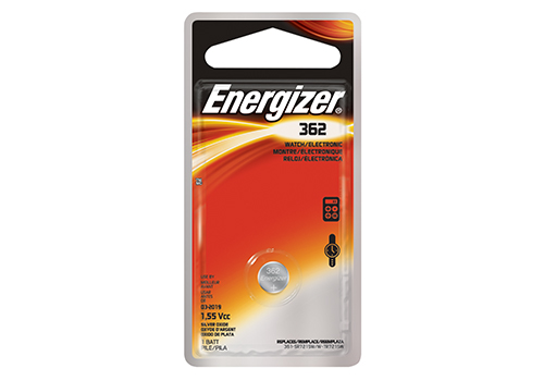 Energizer 362 Battery