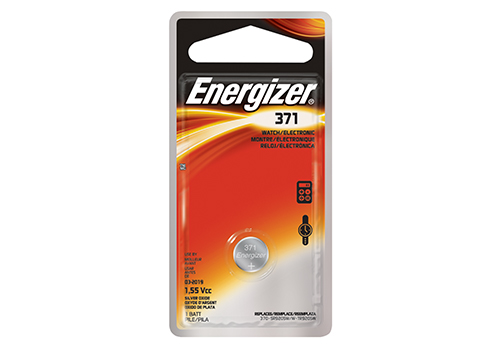 Energizer 371 Battery