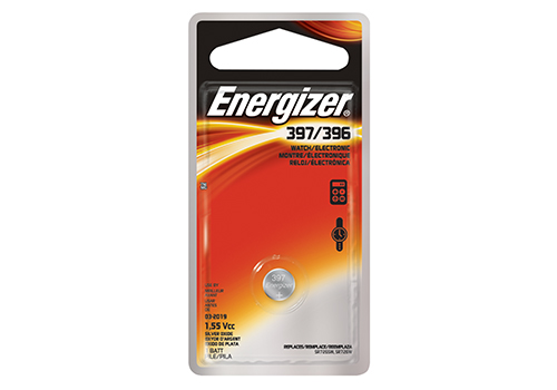 Energizer 397_396 Battery