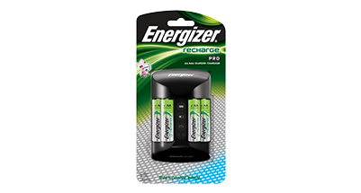 Energizer Nimh Battery Recharge Pro