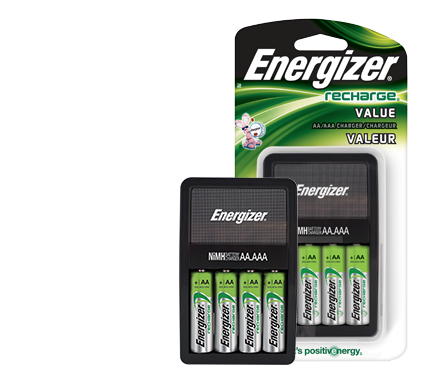 energizer battery charger instructions chvcm