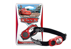 Disney Cars Kids Headlight