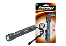 High Intensity Flashlight