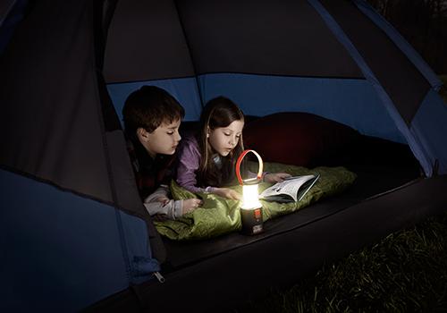Energizer Camping Light