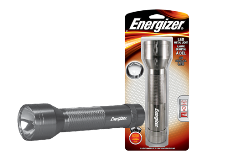 Compact LED Flashlight