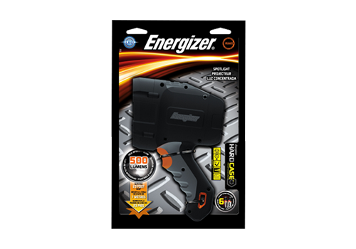 Energizer Hardcase Spotlight