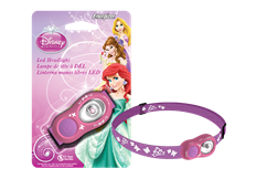 Disney Princess Headlight