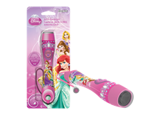 Disney Princess Flashlight