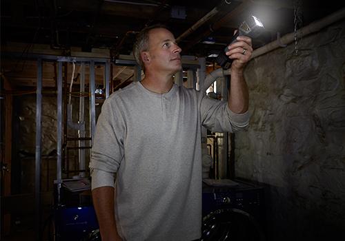 Energizer Multi-Purpose Flashlight
