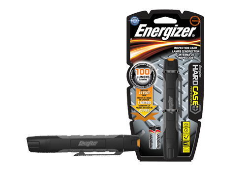 Energizer Inspector Flashlight