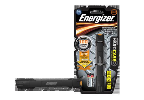 Energizer Inspector Flashlight